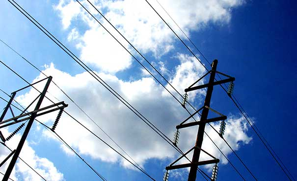 Powerlines Services